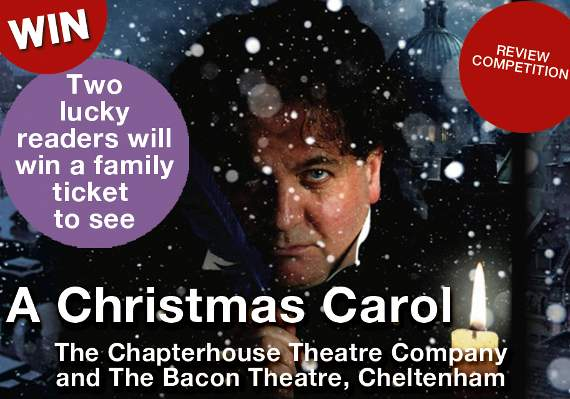 Festive Theatre Competition Time News Gloucester Review